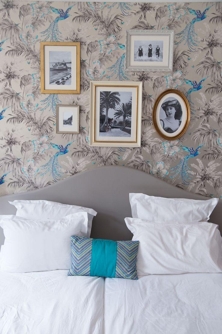 Bezahlbares 4-Sterne-Hotel im Zentrum von Nizza: Villa Otero / Côte d'Azure / Travelblog Des Belles Choses