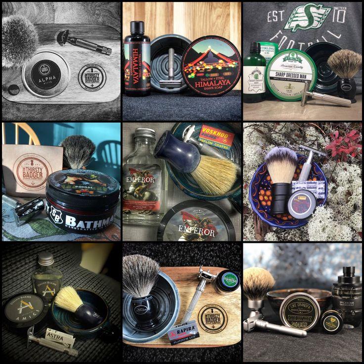 #SOTD #bestnine2017 #shavelikegrandpa #wetshaving #alpha, #Astra, #BarristerandMann, #FrugalShave, #Gillette, #ItalianBarber, #LatherBowl, #LikeGrandpa, #MingShi, #Omega, #PhoenixArtisanAccoutrements, #Rapira, #RazoRock, #RazoRockEmperor, #Rockwell, #SoapyBathman, #Spicebomb, #Stirling, #TallowandSteel, #TheArtofShaving, #ThirstyBadger, #WhollyKaw, #Wilkinson, #Yaqi