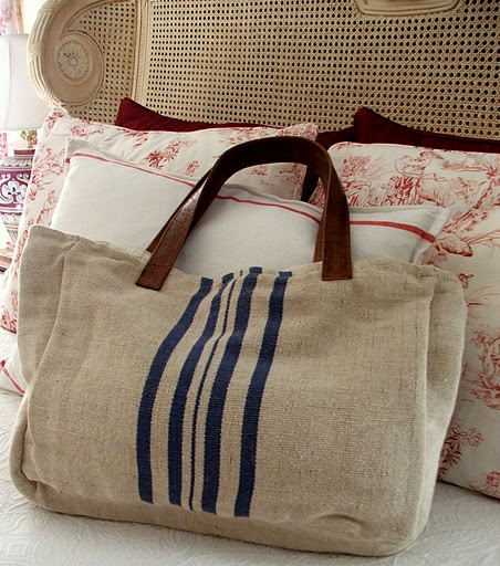 French bag