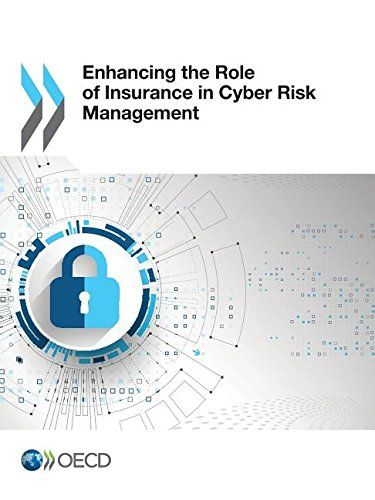 Best 25 risk management pdf ideas on pinterest financial risk enhancing the role of insurance in cyber risk management pdf download e book fandeluxe Choice Image