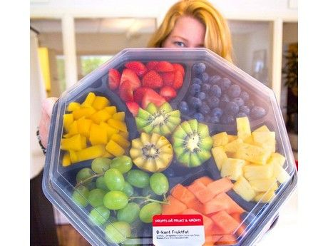 As demand continues to increase around the world for healthy fresh cut snacks, Hebe Frukt & Grönt AB had been looking to the European market for some time to find the best fit for the Swedish.....