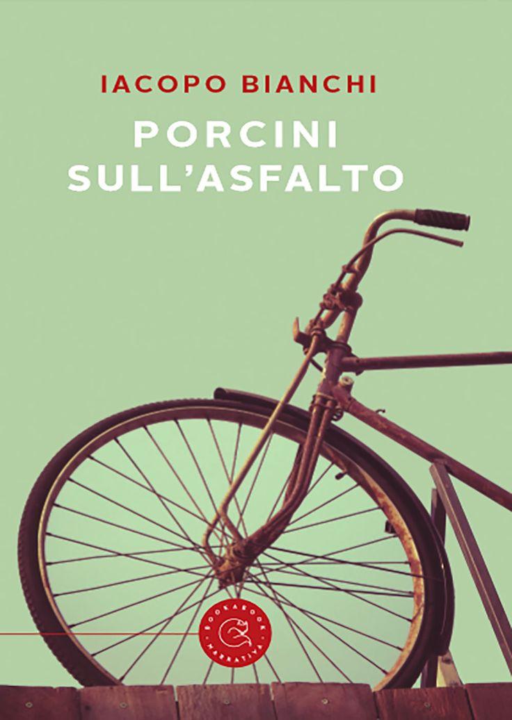 """Italian reports • 81   """"Porcini sull'asfalto"""" di Iacopo Bianchi"""