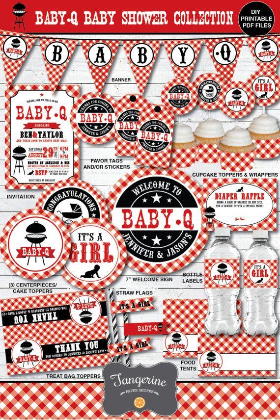 Best 25+ Baby q shower ideas on Pinterest