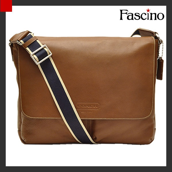 2d6efc35d4 Coach men s messenger bag