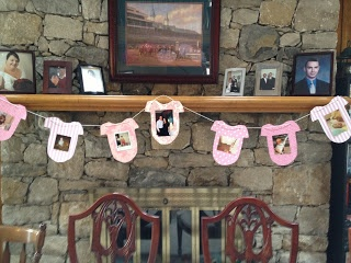 Diy Pink Baby Shower Ideas 10 Minutes Or Less Homemade Banner