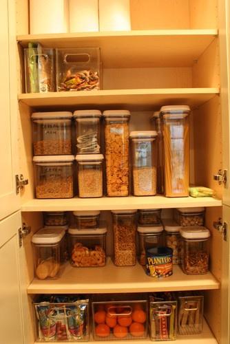 kitchen cabinet organization design pictures remodel decor and ideas - Kitchen Cabinets Organization Ideas