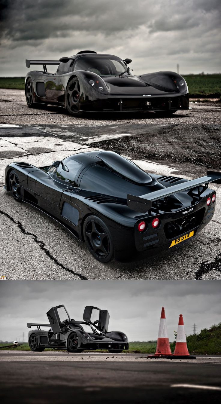 Best Auto Ultima Images On Pinterest Kit Cars Engine And