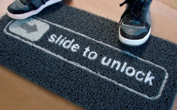 Doormats for Your Nerdy Abode