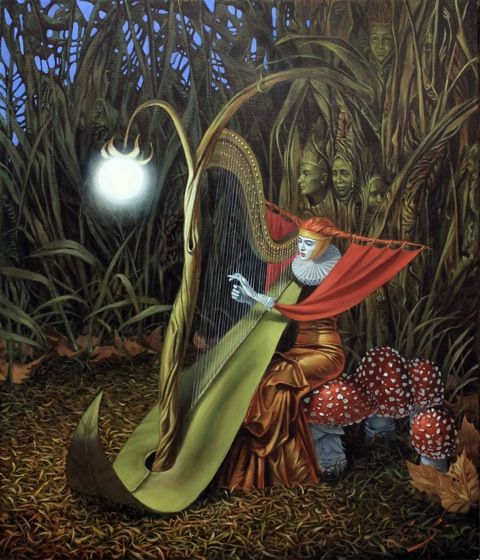 FIREFLY BY MICHAEL CHEVAL