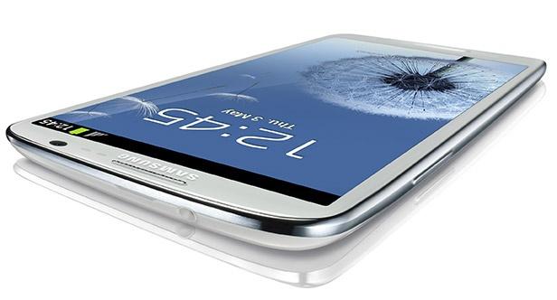Samsung Reveals Galaxy S III: Mobile Phones, Samsung Galaxy S3, Galaxies, Samsung Reveals, Reveals Galaxy