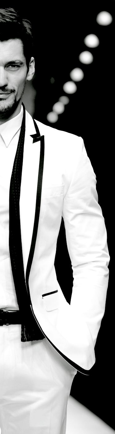 Stylish, strong and sexy - the way I imagine Ethan Sterling #privateemotions carrying white off like a boss!
