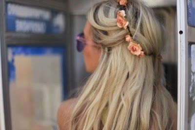 ¿Flores o bandas? El dilema del verano