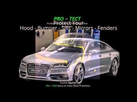 Stone Chip Protection- DipShop.Ro - Folie Auto Lichida