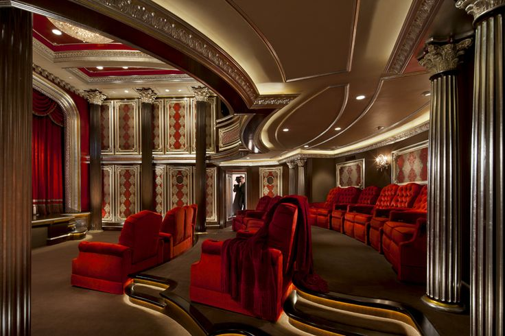 Man Cave Hollywood : Best images about home theater media rooms and man