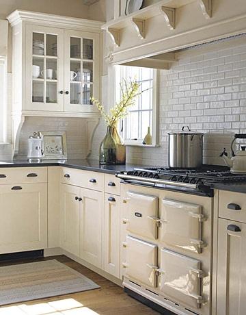 Best 25 Cream Cabinets Ideas On Pinterest Cream Kitchen