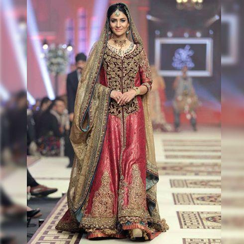 10 Ideas To Re-use Your Wedding Lehenga   Fashion Tips - Indiarush