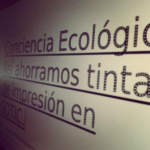 Conciencia Ecológica. http://sotic.com.ar/trabajos-recientes/comunidad/n/conciencia-ecologica-sotic