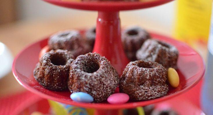 Mini Gugl - Mini Cakes