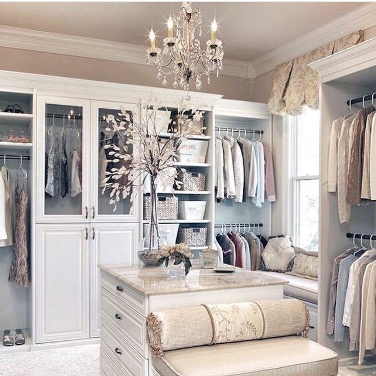 34 besten Ankleidezimmer Bilder auf Pinterest Garderoben