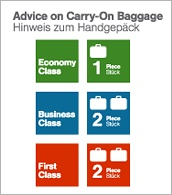 Lufthansa ® - Carry-on baggage rules. 17 lb max. 21.6 inches x 15.7 inches