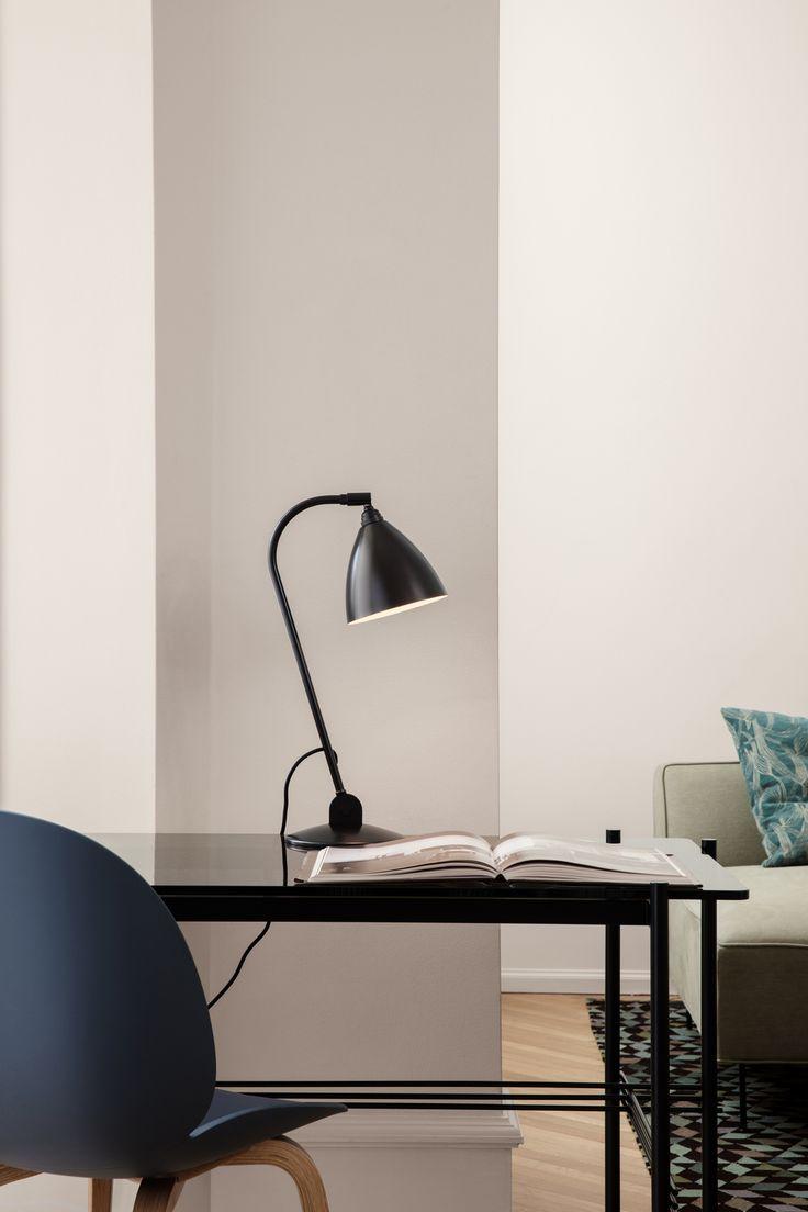 238 best images by gubi images on pinterest gubi ts desk modern line sofa bl2 table lamp beetle dining geotapseo Gallery