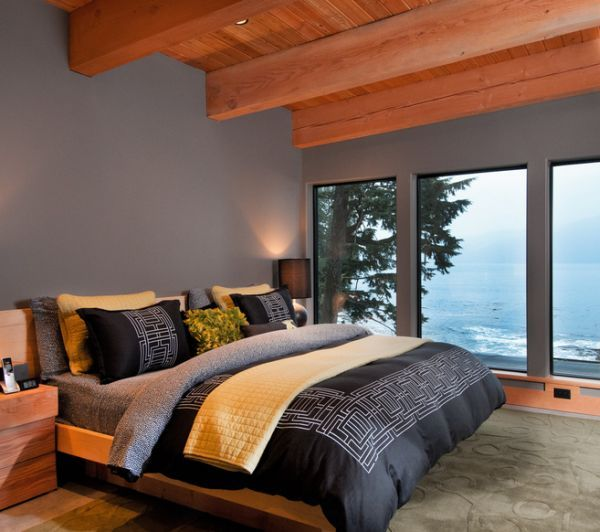 Choose The Right Bed Size For You greige color