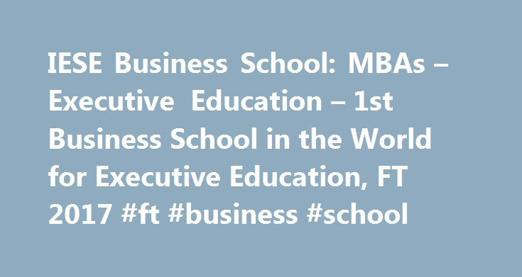 """IESE Business School: MBAs – Executive Education – 1st Business School in the World for Executive Education, FT 2017 #ft #business #school http://virginia.remmont.com/iese-business-school-mbas-executive-education-1st-business-school-in-the-world-for-executive-education-ft-2017-ft-business-school/  # BLOG Of all the complicated labelling on products, the most important words for many consumers are simply """"Made in …"""" A product's country of origin often serves as a proxy for quality. But what…"""