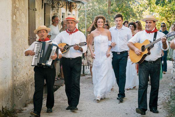 Rustic ionian wedding in Lefkada   Haris & Giorgos - Love4Wed