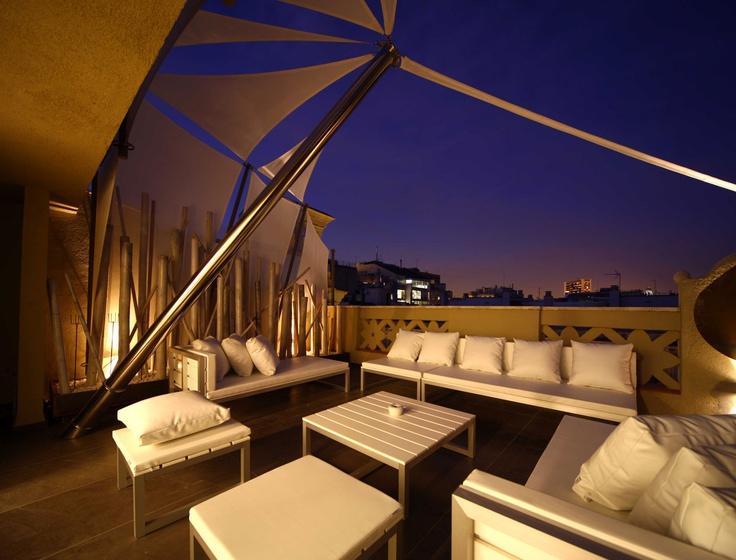 Constanza Hotel Barcelona, Official Site - Designer Boutique Hotel
