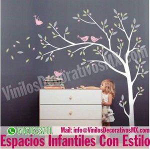 vinilos infantiles http://comoorganizarlacasa.com/vinilos-decorativos-infantiles/ Vinilos Decorativos Infantiles #vinilosdecorativos #IdeasParaOrganizar #IdeasDeDecoracion
