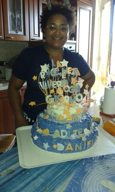 Bella la torta