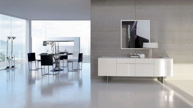 Sideboard KUBIT Alivar Design: Giuseppe Bavuso