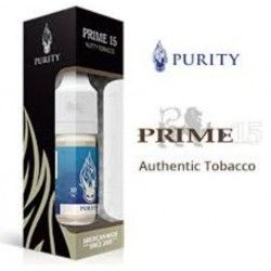 Prime15 Tobacco e-Liquid by Purity