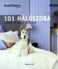 alexandra.hu | 101 hálószoba - Ötletek különféle stílusban :: Savill, Julie