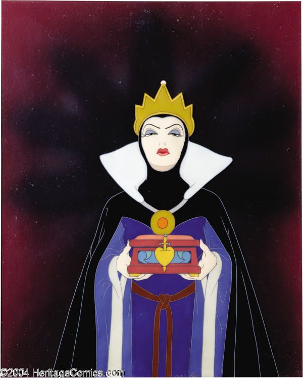 Witch from Snow White: Snowwhite, The Queen, Witches, Movie, Disney Villains, Evil Queens, Wicked Witch, Evilqueen, Snow White