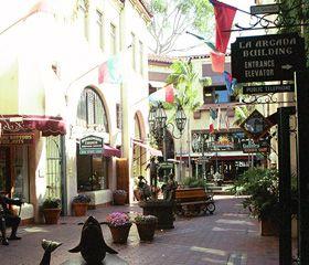 Downtown (Santa Barbara)