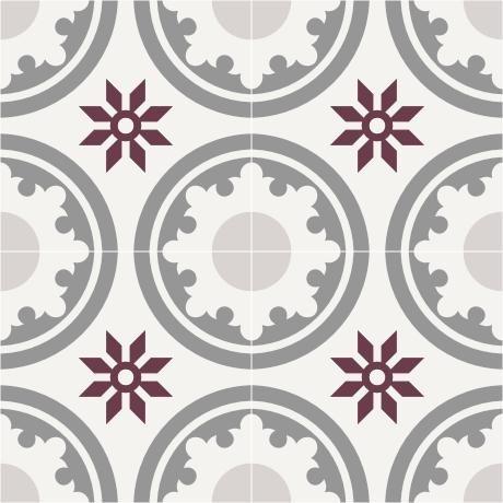 Les 77 meilleures images du tableau carrelage motif sur pinterest carrelage rev tement de - Rideau carreau de ciment ...