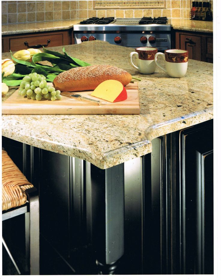 Countertop You Can Chop On : Pin by The Design Gourmet on Stone - Natural - Granite Pinterest