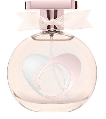 Coach perfume - LOVE EAU DE PARFUM I've been wearing this for about a year now and really, really love it. Soft and very feminine