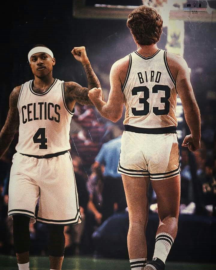 The Boston Celtics are officially the All-Time Leader in Wins for any team in NBA history!