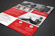 Corporate Business Flyer Template - Flyers - 2