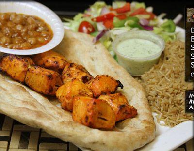 Food Corner Kabob in VA - Afghan food at its very very best!