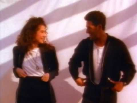 Baby Baby – Amy Grant [official music video]