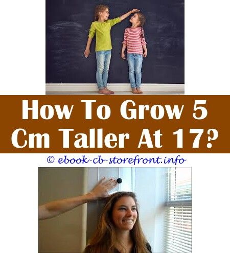 7 genuine hacks is there a way to grow taller increase