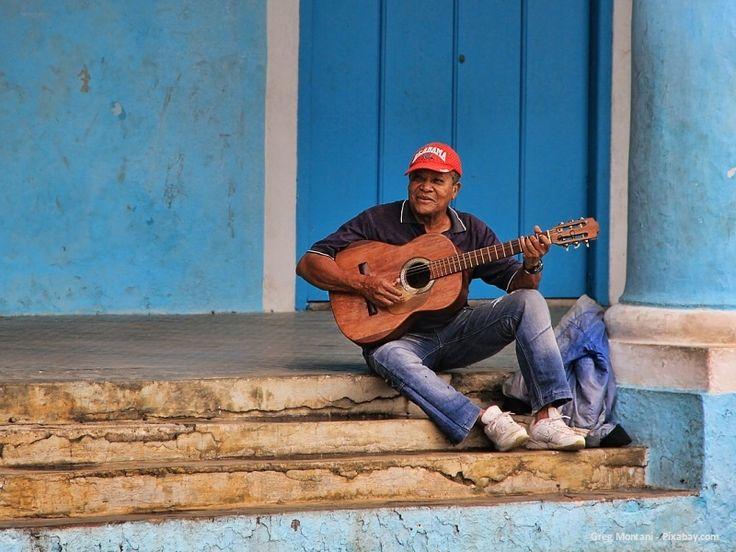 Nebojte se na Kubu ... http://www.desperado.cz/nebojte-se-na-kubu-i/