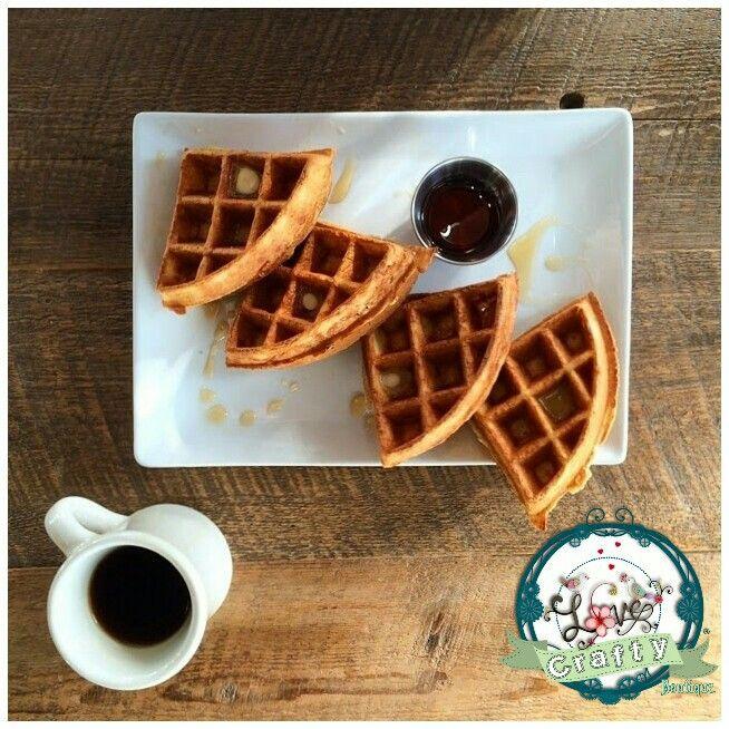 • Un deliciosos desayuno para comenzar el día con mucha energía.  ¡ Excelente Martes !  #Desayuno #Martes #Scrapbook #Craft #Guadalajara #Jalisco #México