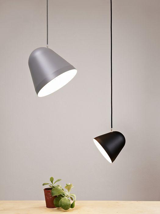 Tilt lamp by nyta
