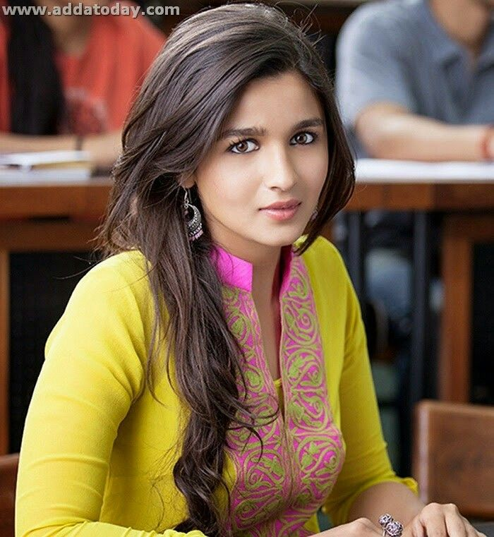 Alia Bhatt still from the 2 States