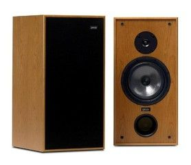 Spendor SP2/3R2 Reference Bookshelf Speaker | The Listening Post Christchurch and Wellington |