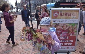 25 Things To Do with Kids in Harvard Square